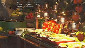 n-tv Ratgeber: Schnellrestaurants im Vergleich