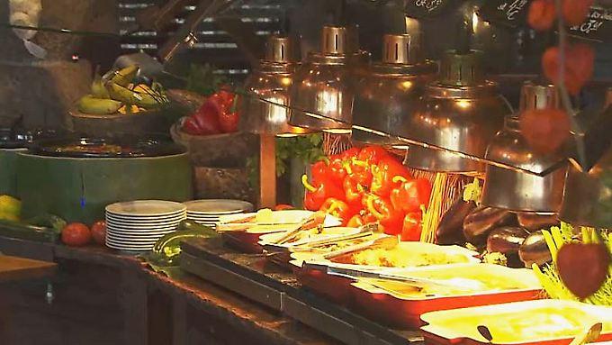 n-tv Ratgeber: Die besten Schnellrestaurants