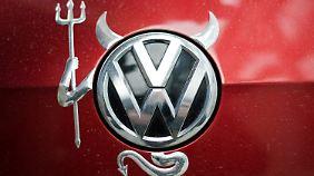 Europaweite Maßnahme: VW stoppt Verkauf von Neuwagen mit Schummelmotor