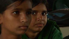 Auswirkung der Diskriminierung: Frauenmangel wird für Indiens Norden zum Problem