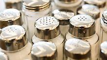 Frage & Antwort, Nr. 403: Ist Salz ein Gewürz?