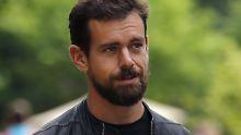 Jack-Dorsey verschenkt ein Drittel seine Twitter-Aktien an seine Mitarbeiter.
