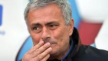Chelsea tief in der Krise: Mourinhos Sicherungen knallen durch