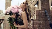 Schluss mit Schlüpfern!: Es war heiß mit Sylvie Meis