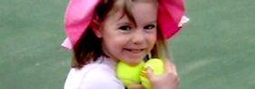 """Madeleine """"Maddie"""" McCann verschwand 2007 in einer portugiesischen Ferienanlage spurlos."""
