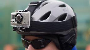 Enttäuschende Quartalszahlen: Action-Kamera-Spezialisten Gopro gerät unter Druck
