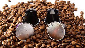n-tv Ratgeber: Original- und Nachahmer-Kaffeekapseln im Stiftung-Warentest