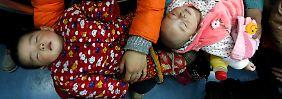 Ein-Kind-Politik beendet: Warum Peking einen Baby-Boom will