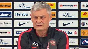 11. Spieltag in der Bundesliga: Guardiola warnt seine Spieler, Veh ruft Abstiegskampf aus