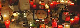 Ermordeter Flüchtlingsjunge: Polizei verdächtigte Mohameds Familie