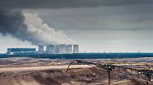 Bieterverfahren für Tagebaue: Bank wirft Greenpeace aus dem Rennen
