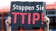 Obama verhandelt in Hannover: Die vier großen Probleme bei TTIP