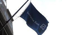 Deutliche Schwäche bei US-Tochter: Deutsche Bank fällt durch Fed-Stresstest