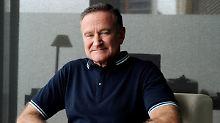 """""""Die Krankheit hat ihn getötet"""": Robin Williams litt an Demenz"""