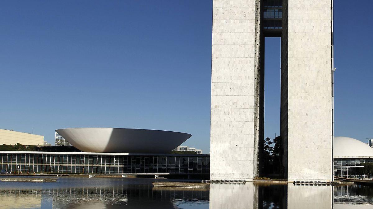 Gescheiterte utopie brasilia die zukunftsstadt von for Spiegel tv von gestern