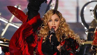 Promi-News des Tages: Privatdetektiv soll Madonnas Ex-Mann Guy Ritchie ausspionieren