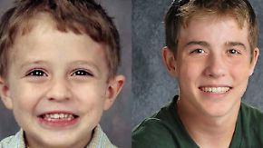 Entführung in den USA: Vermisster Junge taucht nach 13 Jahren wieder auf