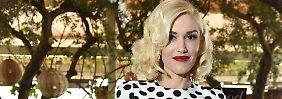 """Ihr Ex ist """"angewidert"""": Gwen Stefani hat einen Neuen"""