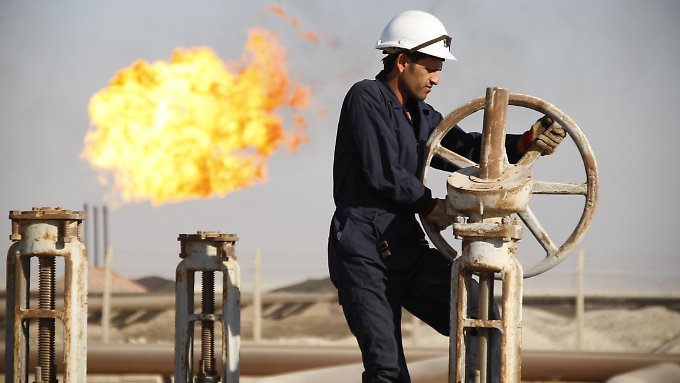 Interne Studien von Exxon bewiesen schon in den 70er-Jahren, dass die Verbrennung von Öl dem Klima schadet.