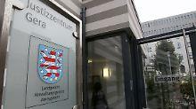 """40 Morde angekündigt: """"RAF 4.0"""" bedroht Thüringer Behörden"""