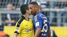6 Dinge, gelernt am 12. Spieltag: Bayern-eske Borussen, königsgraue Schalker