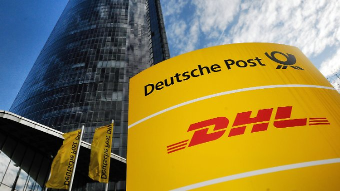 Mehrere deutsche Unternehmen nahmen an dem Kartell teil. DHL muss eine der höchsten Strafen zahlen.