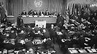 Unter Eindruck des 2. Weltkriegs entstanden: Unesco ist mehr als nur Weltkulturerbe