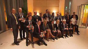 n-tv Ratgeber: Beste Vermögensverwalter ausgezeichnet