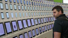 "Kulturwandel durch ""All in one"": Smartphones verdrängen ganze Produktpaletten"