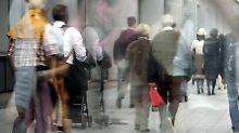 Zusammenleben in den Metropolen: Die Stadtbevölkerung spaltet sich
