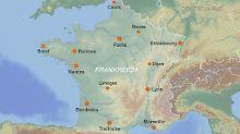 Themenseite: Frankreich
