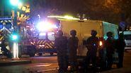 Terrorwelle in Paris: Mehr als 100 Tote bei Anschlagsserie