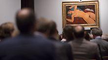 New Yorker Herbstauktionen: Christie's und Sotheby's erzielen Rekordergebnis