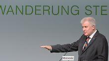 """""""In zentralen Fragen einig"""": CDU und CSU nähern sich weiter an"""