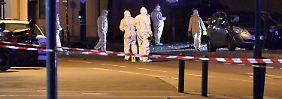 Weitere Anschläge in Paris geplant: Verfassungsschutz enttarnte IS-Terroristen