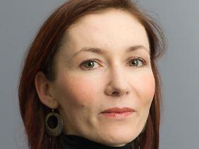 Sicherheitsexpertin Claudia Major arbeitet für die Stiftung Wissenschaft und Politik.