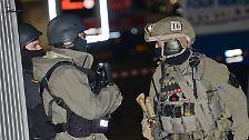 DFB-Spielabsage in Hannover: Die Terrorangst erreicht Deutschland