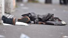 130 Menschen starben im November 2015 bei den Anschlägen im Musikklub Bataclan, der Bar Le Carillon und dem Stade de France.