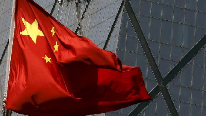 Die zweitgrößte Volkswirtschaft der Welt befindet sich im Umbruch.