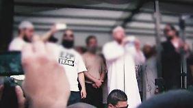 Die gefährlichen 420: Wie soll mit gewaltbereiten Islamisten umgegangen werden?