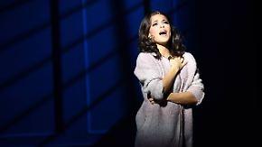 "In Whitney Houstons Fußstapfen: ""Bodyguard"" kommt auf die Bühne"