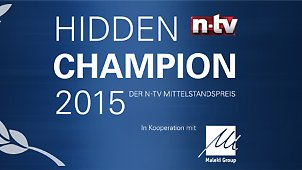 Thema: Hidden Champion