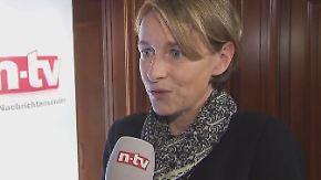 """IBM-Chefin Koederitz im Interview: """"Hierarchien werden flacher"""""""