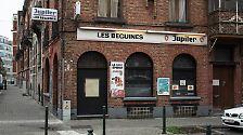 """Im März 2013 eröffnete Brahim Abdeslam in Molenbeek ein eigenes Café. Doch schon im November wurde das """"Les Beguines"""" wegen offenen Drogenkonsums wieder geschlossen."""