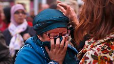 Nährboden für Extremisten: In Molenbeek ist der Terror zu Hause