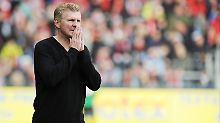 Lautern quält sich durch Liga 2: Freiburg zerstört Effenbergs Nimbus