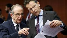 Brüssel fordert Schuldensenkung: Italien will EU-Strafen abwenden