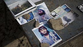 Angriff in Pakistan: US-Militär tötet deutsche Islamisten