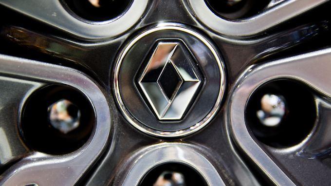 Renault ist mittlerweile der schwächere Partner in der Allianz mit Nissan.