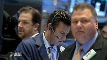 Was macht der Einzelhandel?: Wall Street ignoriert den Terror